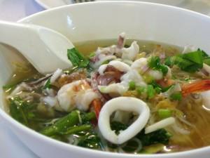 Thai Soup Noodle