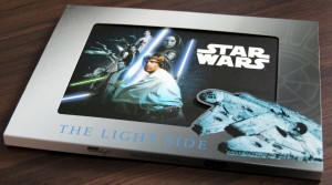 Light Side Front Cover