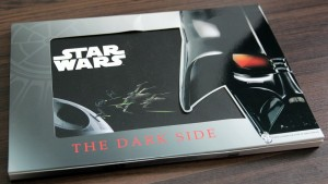 Dark Side Front Cover